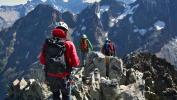 Alpinisme -Écrins