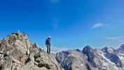 Alpinisme - Massif des Écrins