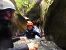 Canyoning Grenoble, Canyoning Lyon, Canyoning Chambéry, Canyoning Annecy, Vercors