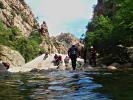 Canyon Corse Vacca