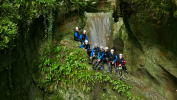 Canyoning Ternèze - Bauges