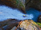 Canyoning - canyon du Versoud